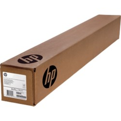 HP HPC6030C Coated Heavyweight Paper Inktjet mat 130 g/m² 914 mm x 30,5 m Wit