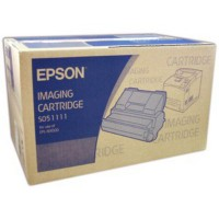 Epson S051111 Original Zwart Imaging Cartridge C13S051111