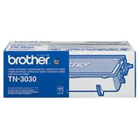 Brother TN-3030 Origineel Tonercartridge Zwart Zwart