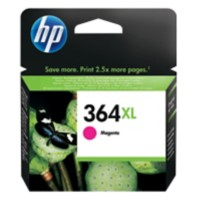HP 364XL Origineel Inktcartridge CB324EE Magenta