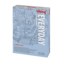 Viking Everyday Papier A3 80 gsm Wit 500 Vellen