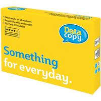 Data Copy Everyday Printing print-/ kopieerpapier A3 80 gram Wit 500 vellen