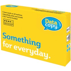 Data Copy Everyday Printing Papier A3 80 g/m² Wit 500 vel