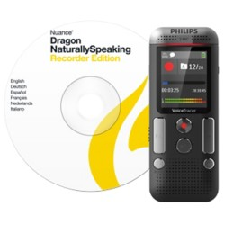 Philips Digitale voicerecorder DVT2710