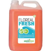 GREENSPEED by ecover Allesreiniger Floreal Fresh 5 L