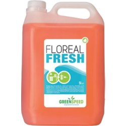 GREENSPEED by ecover Interieurreiniger Floreal Fresh bloemengeur 5 l