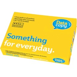 Data Copy Everyday Printing Papier A4 80 g/m² Wit 500 vel