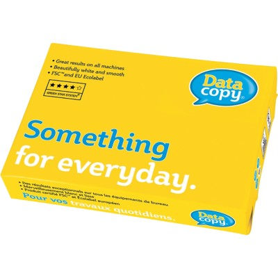 Data Copy Everyday Printing Papier A4 80 g/m² Wit 500 Vellen