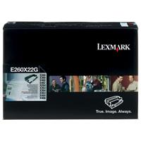 Lexmark Original E260X22G Photoconductor