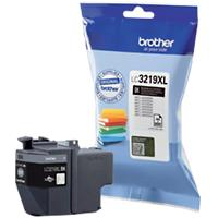 Brother LC3219XLBK Origineel Inktcartridge Zwart