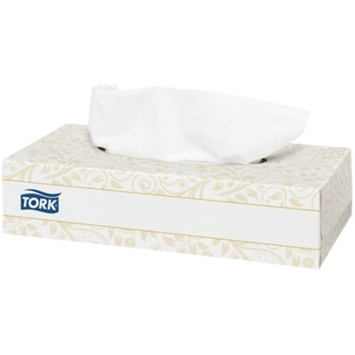 Tork Tissues Extra soft 2-laags 100 Vellen