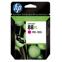 HP 88XL Origineel Inktcartridge C9392AE Magenta
