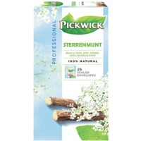 Pickwick Thee Professional Sterrenmunt 25 stuks