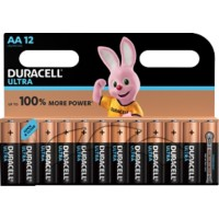 Duracell Batterijen Ultra Power AA 12 Stuks