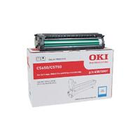 OKI Original 43870007 Cyaan Drum