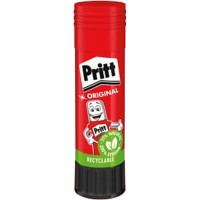 Pritt Lijmstift Medium Wit 11,2 cm 22 g