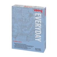 Viking Everyday Papier A4 80 g/m² Wit 500 Vellen
