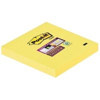 Post-it Zelfklevende notes 76 x 76 mm Geel 90 Vellen