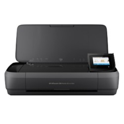 HP officejet 250 kleuren inkjet multifunctionele printer