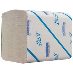 Scott Toilettissue 8509 2-laags 36 stuks à 220 vellen