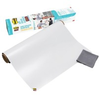 Post-it Whiteboardfolie Super Sticky Speciaal Blanco Wit 91,4 x 60,9 cm