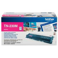 Brother TN-230M Origineel Tonercartridge Magenta Magenta
