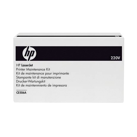 HP CE506A Fuser Unit