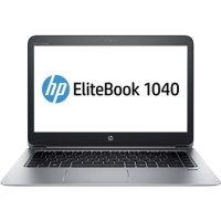"HP Laptop Elitebook 1040 35,6 cm (14"") Windows 7 + 10 256 GB"