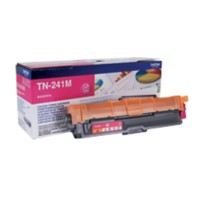Brother TN-241M Origineel Tonercartridge Magenta Magenta