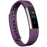 Fitbit Activiteitsmeter Alta Small Paars