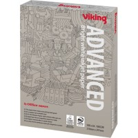 Viking Advanced print-/ kopieerpapier A4 100 gram Wit 500 vellen