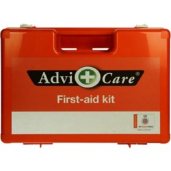 Advi Care BHV Koffer 29318802 120 x 320 mm