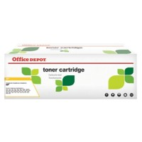 Originele Office Depot HP 125A Tonercartridge CB540A Zwart