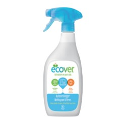 Ecover Glasreiniger spray 500 ml