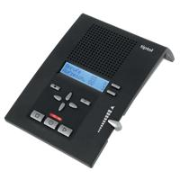 Tiptel Answering Machine 309 Clip Zwart
