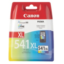 Canon CL-541XL Original Inktcartridge 3 Kleuren 1