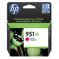 HP 951XL Origineel Inktcartridge CN047AE Magenta