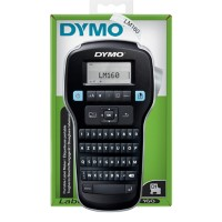 DYMO Labelprinter LabelManager 160 S0946350 AZERTY