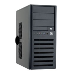JOY-iT Desktop PC I7-6700 Intel Core i7-6700 Quad-Core Intel® HD Graphics 1 TB Windows 10 Pro