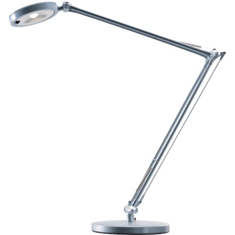 Hansa LED Burolamp 4 YOU Zilver 4.8 w