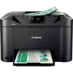 Canon maxify MB5150 kleuren inkjet all-in-one printer