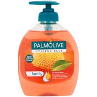 Palmolive Zeeppompje Hygiene Plus Family 300 ml