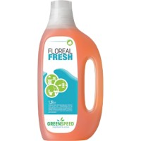 GREENSPEED by ecover Allesreiniger Floreal Fresh floral aroma 1500 ml