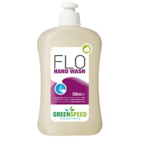 GREENSPEED by ecover Handzeep 4000516 bloemen 500 ml