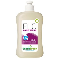 GREENSPEED by ecover Handzeep 4000516 bloemen 1 à 500 ml