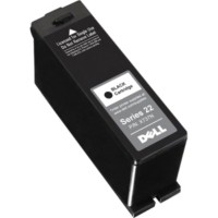Dell 592-11327 Original Inktcartridge Zwart
