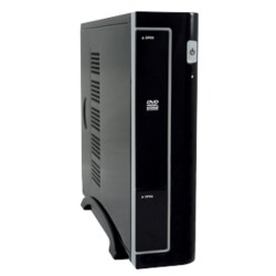 JOY-iT Desktop PC Mini Intel® Quad-Core Celeron® N3150 (4x 1,6 GHz) Intel® HD Graphics 1 TB Windows 10