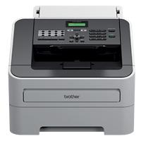 Brother Laserfax FAX-2940 Grijs