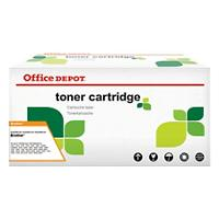 Office Depot Compatibel Brother TN-2220 Tonercartridge Zwart