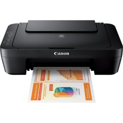Canon pixma MG2550S kleuren inkjet multifunctionele printer